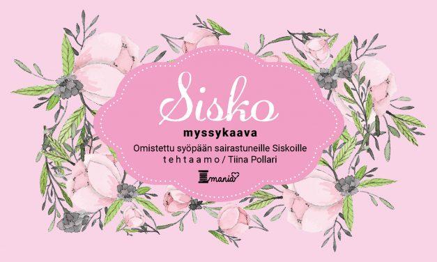 Sisko-myssy