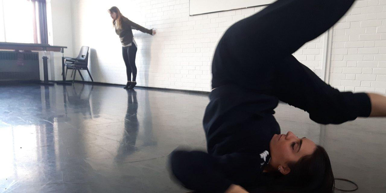 Tanssii Siskojen kanssa