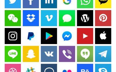 Syöpä ja sosiaalinen media
